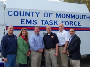 Monmouth County EMS Task Force