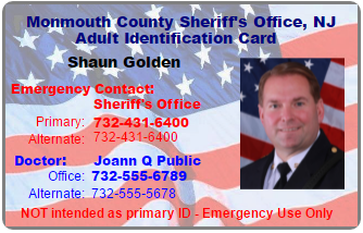 identification office