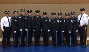 MCSO Corrections Graduation
