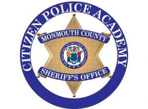 Citizen Police Academy Badge (2)